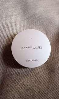 Bb cushion maybeline case