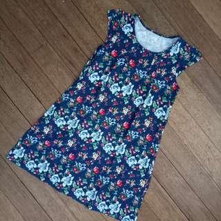 Uniqlo Shirt Dress
