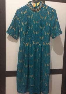 Dress Most Tosca