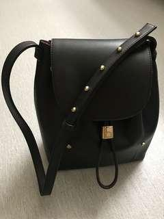 Fiko fiko perfect bucket bag in black