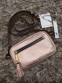 Marc Jacobs in Rose Gold