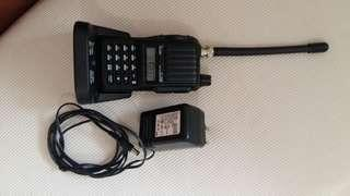 Icom 2-way radio