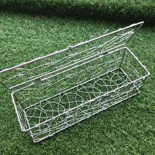Deco Wired Basket