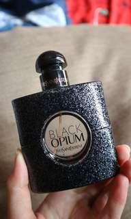 Ysl perfume bottle