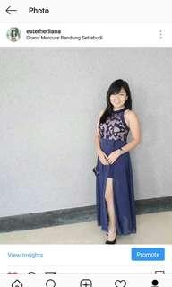 Dress Navy (SUPER RECOMMENDED)
