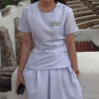 UERM Pt proper uniform