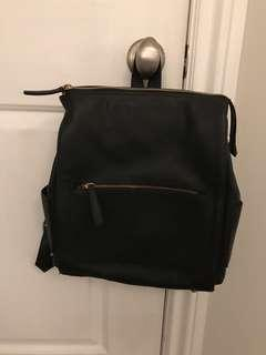 Christian Lacroix Leather Backpack