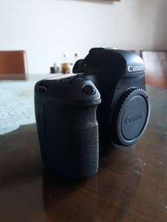 CANON EOS 6D WIFI BODY ONLY (MARET 2016)