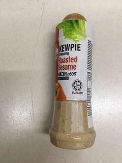 BN Kewpie Roasted Sesame 210ml