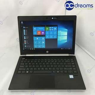 HP PROBOOK 430 G5 (2SZ67AV)  [PREMIUM REFRESHED] [PC Dreams Outlet]