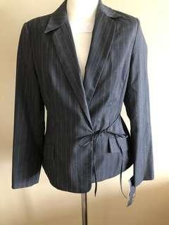 Stella McCartney wool blazer, size 8