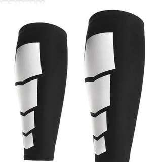 $8 a pair New instock Black calf sleeves XL size only left 1 pair
