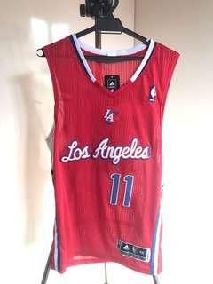 2f6c00ba3e4 Jamal Crawford Replica 2016-2017 LA Clippers NBA basketball jersey