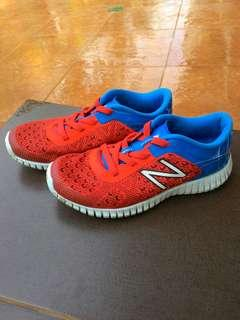Sepatu NEW BALANCE - Spiderman Edition