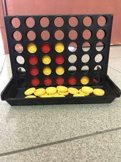 connect four 四子棋