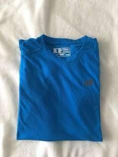 New Balance Dri-fit shirt
