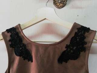 056 Kitschen dress
