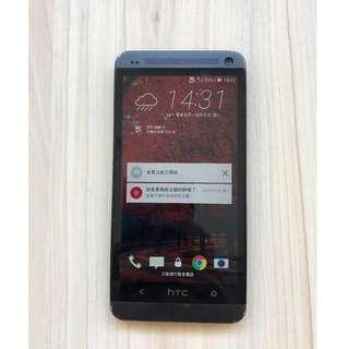 HTC New One M7