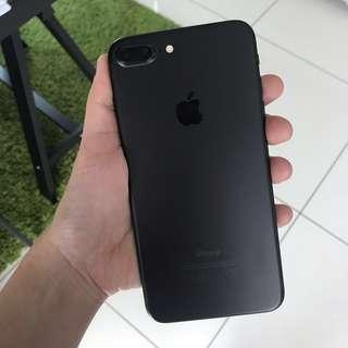 Iphone 7 Plus (128gb) MY set