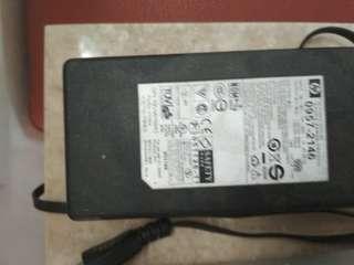 Telepon + fax merek HP