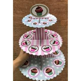 CUPCAKE STAND (PREORDER)