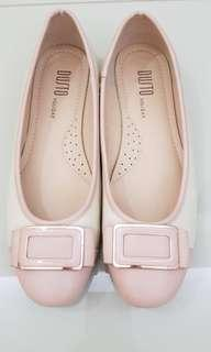 DUSTO flat shoes