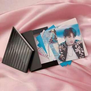 防彈少年團BTS演唱會二手官方小卡