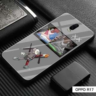 Preorder Oppo R17 & R17 Pro Casing
