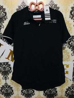 Original Adidas Climacool Black top w/ tag