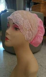 Inner Lace Anak Tudung