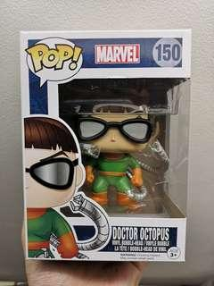 For sale... Brand new funko pop rare Dr octopus