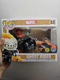For sale... Brand new funko pop ghost rider (px exclusive)