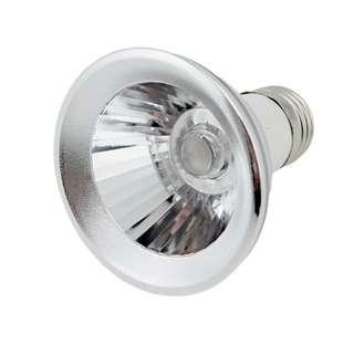 [E614] E26 E27 PAR20 LED Spot Light Bulb 7W Cree COB LED Reflector PAR20 Narrow Floodlight 120V 220V 50W Halogen Replacement