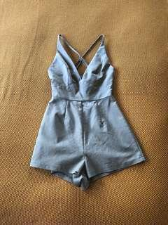 Playsuit new without tags