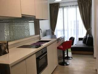 2BR Condo For Rent