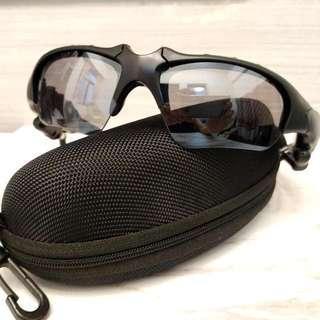 全新無線藍芽防UV太陽眼鏡(可高清通話/聽音樂/聽MP3) Brand New Wireless Bluetooth Anti-UV Sunglasses (Can be High-Definition Call/Listen Music /Listen MP3)