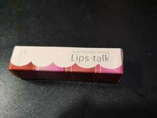 #SEPHORA50 Dear My Glass Tinting Lips-talk