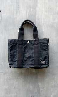 TAS PORTER MINI HAND BAG CANVAS