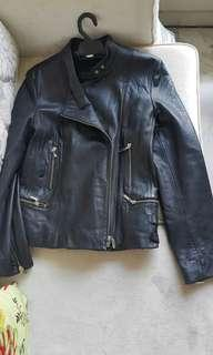 Leather Jacket bought in US.