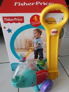 Fisher-Price Baby Walker (New)