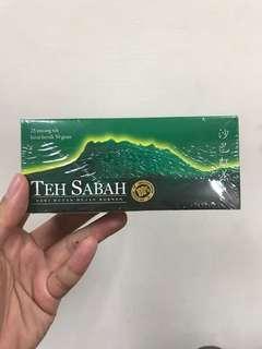 🚚 沙巴 紅茶 茶包☕️ Sabah Tea