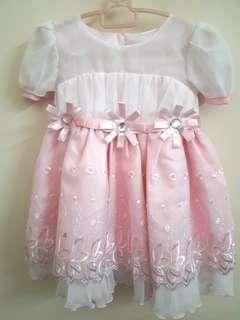 Baby Girl Dress
