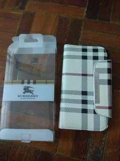 FREE POSTAGE!!! Samsung S3 Burberry Casing
