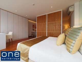 One bedroom unit for Rent at High Street Centre