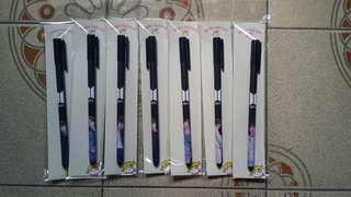BTS pens (instocks)