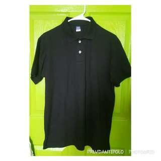 Balck Polo Shirt