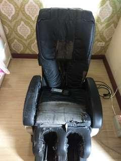 Itsukoshi Massage Chait