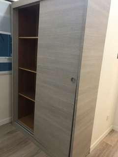 衣櫃/雜物櫃