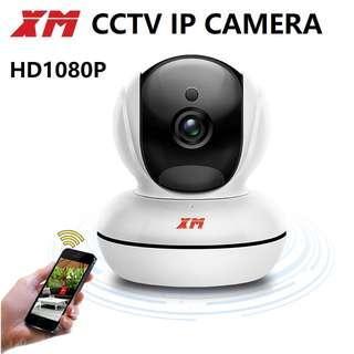 XM Wireless CCTV IP Camera