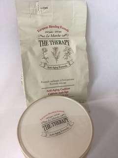 [ Korean Foundation] The Face Shop Anti-aging cushion(15g*2)
